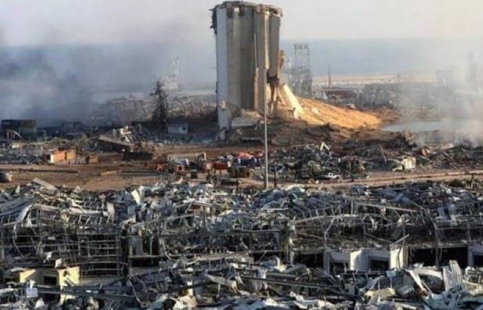 عام على انفجار المرفأ.. مؤتمر دولي لمساعدة لبنان