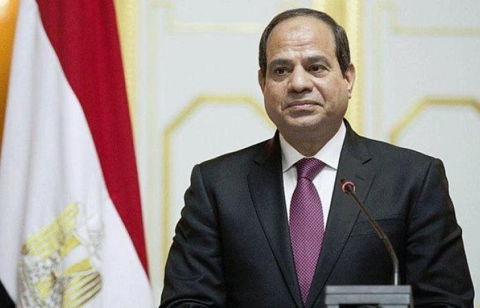 السيسي: يستحق اللبنانيون قيام حكومة مسؤولة