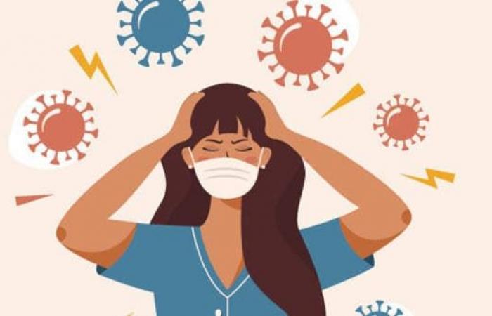 6 نصائح للتغلب على الإعياء والتعب في زمن الجائحة