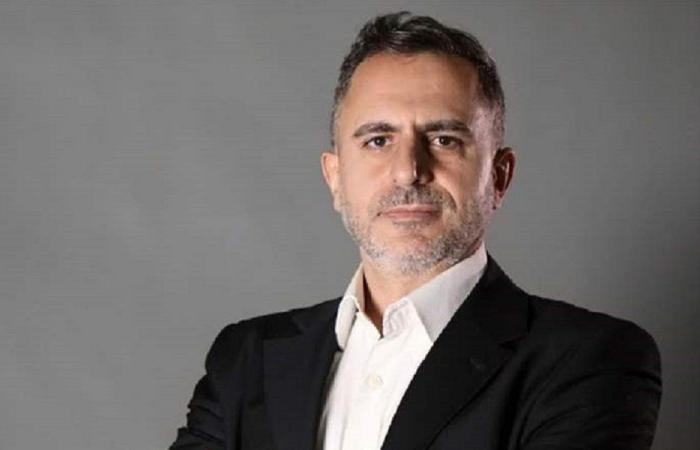 """رامي عليق """"يشوّش"""" على حلقة مارسال غانم"""
