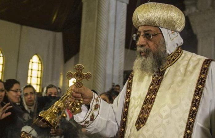 البابا تواضروس الثاني للبنانيين: ارتفعوا على قدر المسؤوليّة