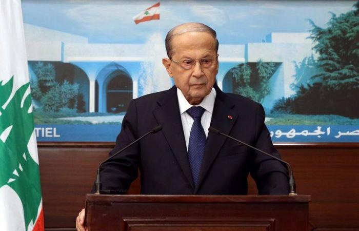 عون: ملتزم بتحقيق العدالة… ولا تخذلوا لبنان
