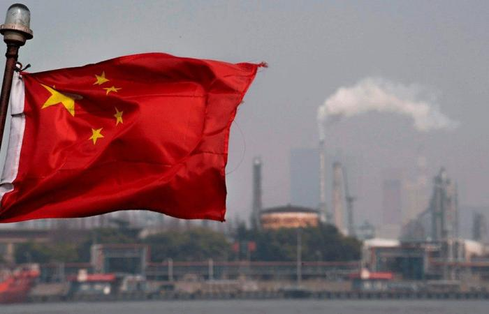 الصين: لتشكيل حكومة في لبنان بأسرع وقت ممكن