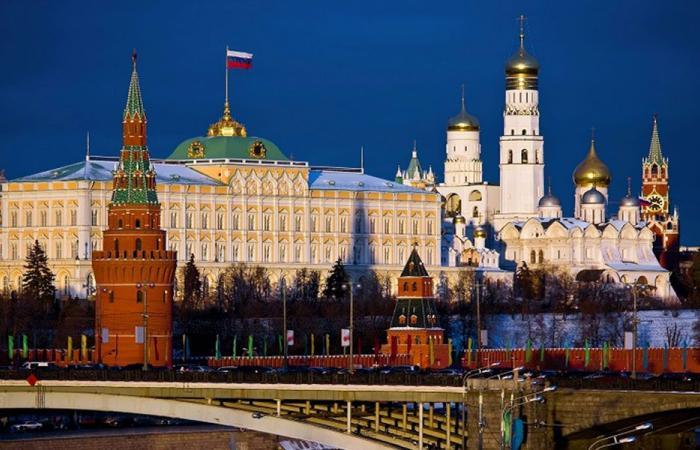 """روسيا: البحر الأسود أصبح منطقة مواجهة خطيرة بسبب """"الناتو"""""""