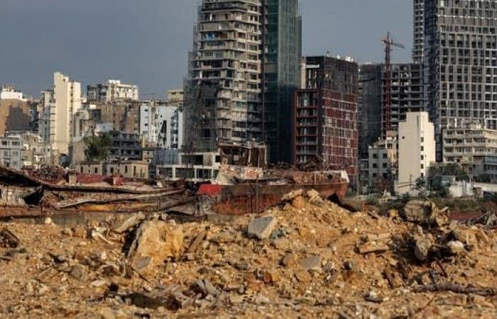 سائق لبناني: نقلت الأمونيوم مرتين من المرفأ لمعقل حزب الله