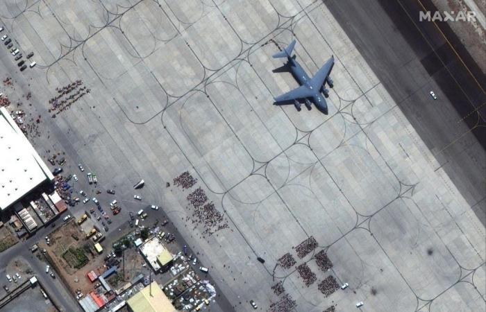 أستراليا: تهديد إرهابي وشيك قرب مطار كابل