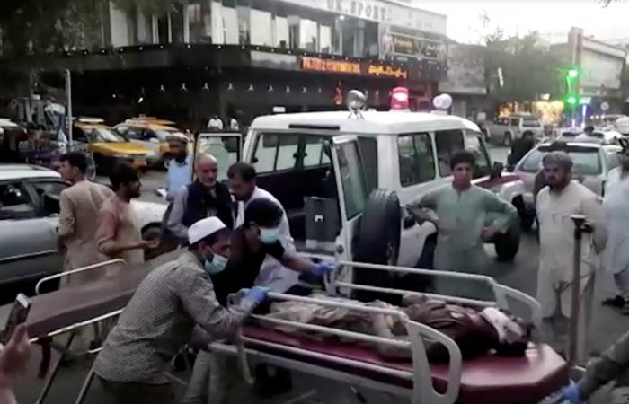 أنباء عن سماع دوي انفجار جديد في العاصمة كابل
