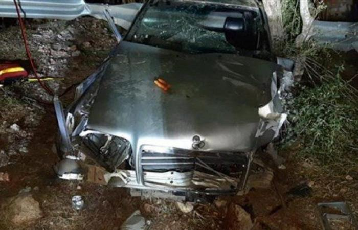 حادث سير مروع يودي بحياة أم وولديها!