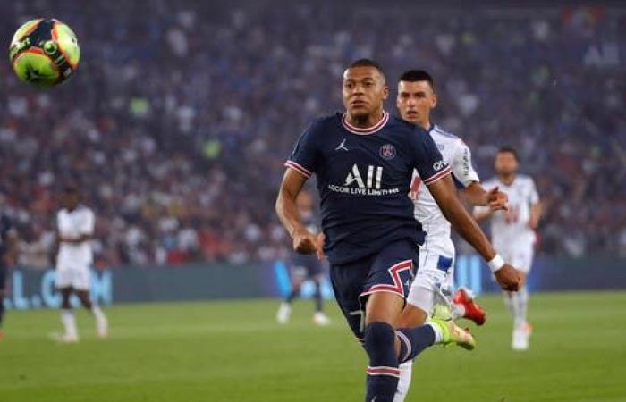 باريس سان جيرمان ينتظر عرضاً ثالثاً من ريال مدريد