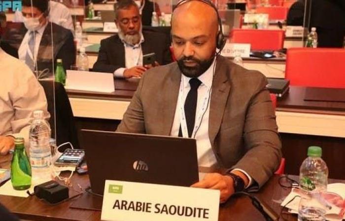 السعودية تفوز بعضويتي مجلسي الإدارة والاستثمار في الاتحاد البريدي العالمي