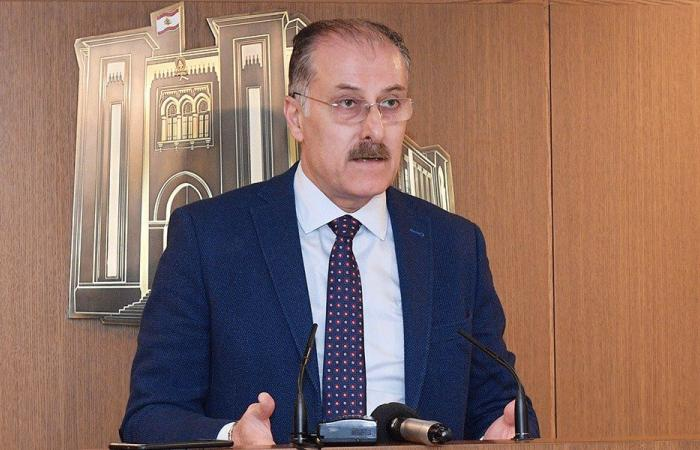 عبدالله: لن تقوم قيامة لبنان إلا بهذا الخيار الحلم