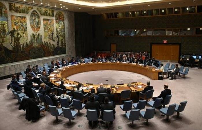 دعوة الدول الدائمة العضوية بمجلس الأمن لاجتماع حول أفغانستان