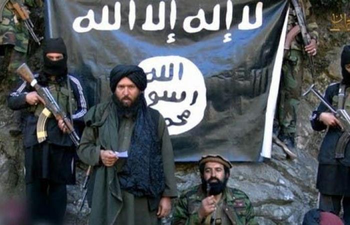 """ما هي """"ولاية خراسان"""" فرع تنظيم داعش في أفغانستان؟"""