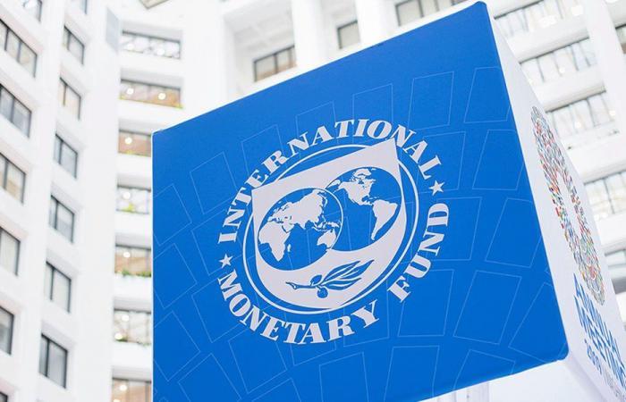 صندوق النقد: لضمان الشفافية في توزيع الـ860 مليون دولار