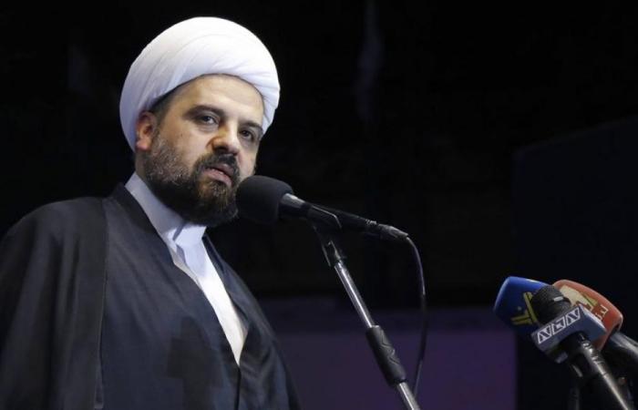 قبلان: التحرير الاقتصادي بابه الشرق وبخاصة طهران