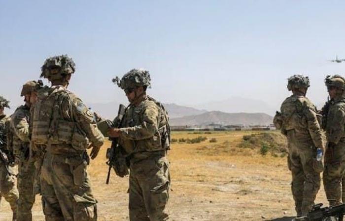 البنتاغون: القتيلان بالغارة كان لهما علاقة بهجوم مطار كابل