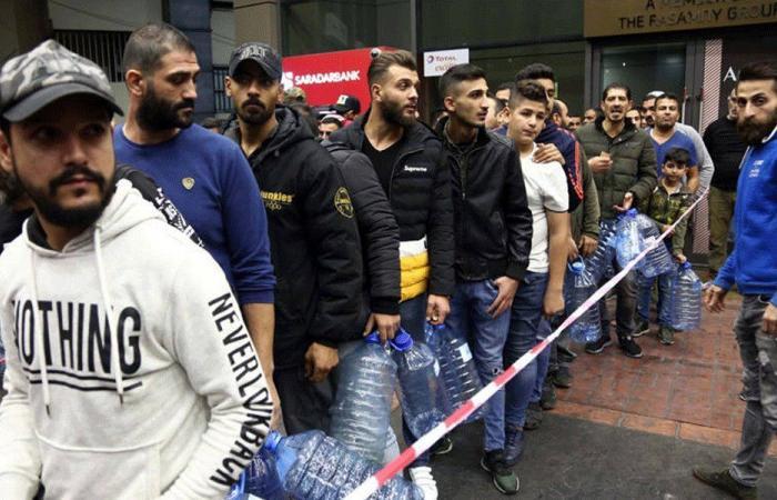 الفوضى تعم اليوميات اللبنانية: هل نعود إلى الأمن الذاتي؟
