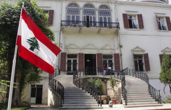 """""""الخارجية"""": للتضامن والتكافل بين الدول العربية كافة"""