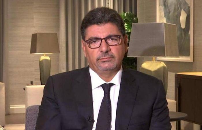 بهاء الحريري: ننتظر الخطوة الحاسمة لحماية سيادة لبنان