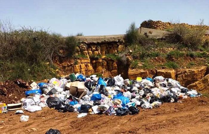 رئيس بلدية البيرة: حلحلة بأزمة النفايات اعتبارا من الإثنين
