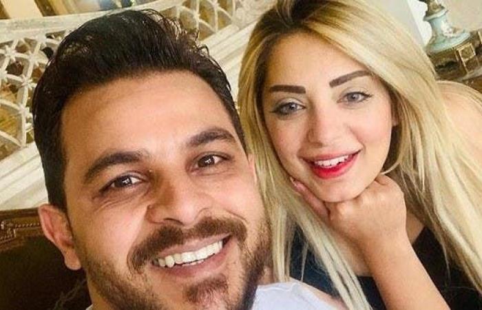 تعليقاً على وقف مذيعة مصرية.. طليقها يغني: أنا مش شمتان