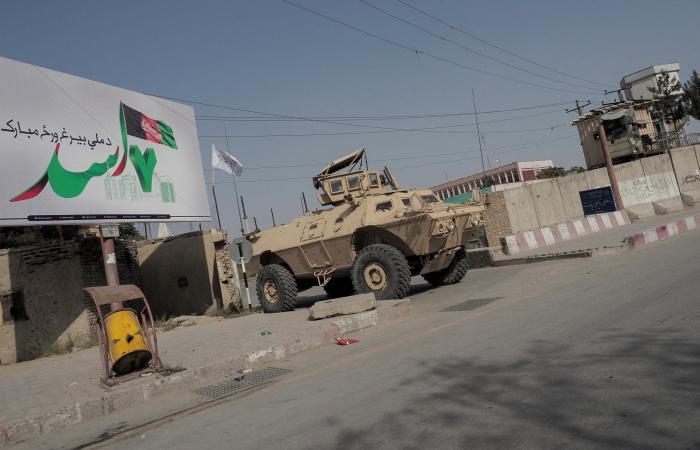 أفغانستان.. تفاصيل الساعات الأخيرة قبل مغادرة الأميركيين