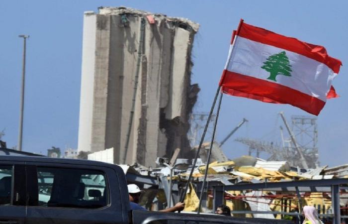 لبنان يتحلل على الطريقة السورية!
