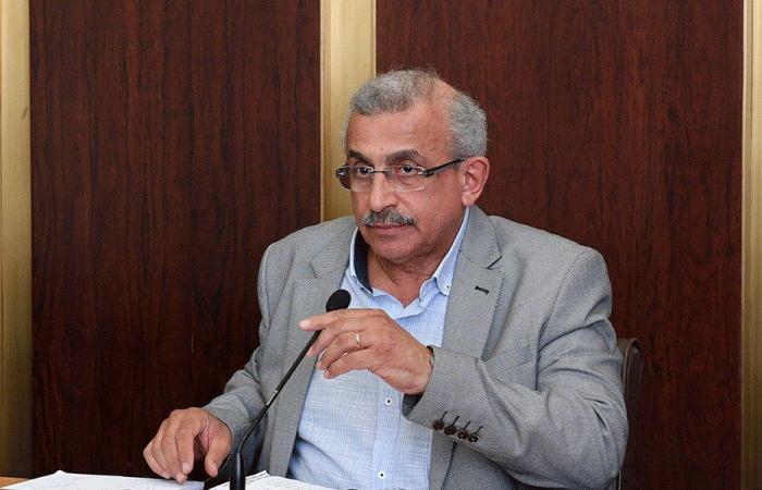 أسامة سعد: هل المطلوب أن نذهب إلى الأمن الذاتي؟