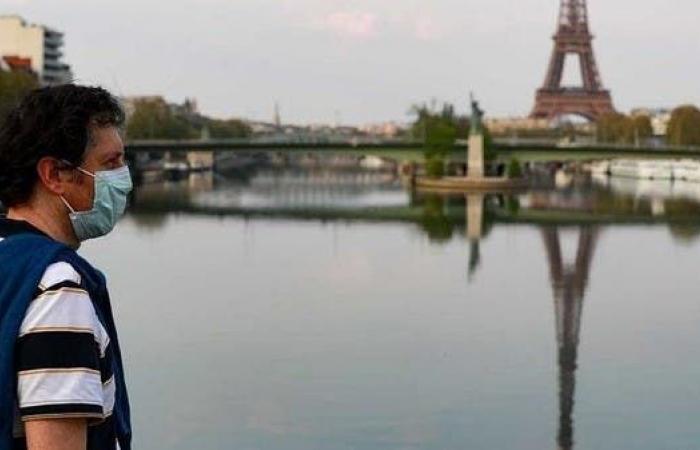 اقتصاد فرنسا ينمو 1.1% في الربع الثاني