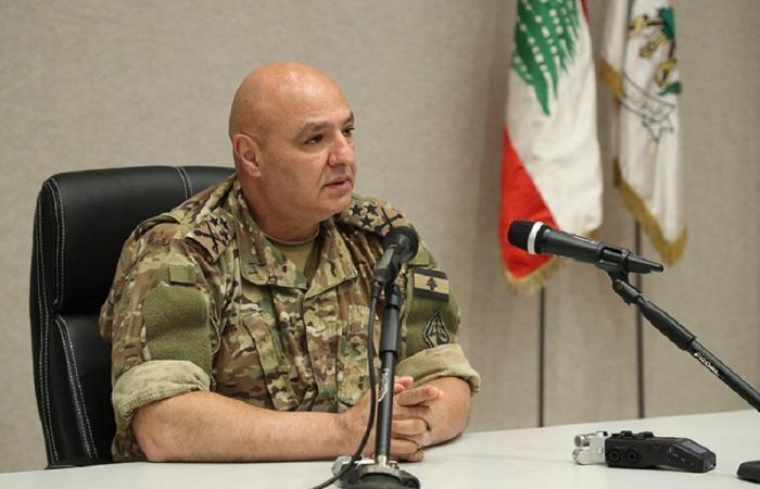 قائد الجيش استقبل الملحق العسكري الروماني والكويتي
