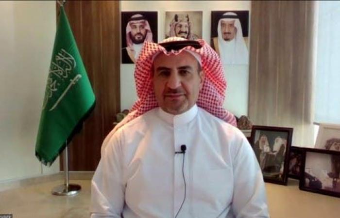 """المديفر للعربية: السعودية تفتح فرصاً ضخمة بـ """"التعدين"""" أمام مستثمري العالم"""
