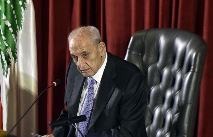 """بري: """"أمل"""" كانت وستبقى ضمانة وحدة لبنان"""