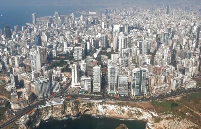 تأليف حكومة أم تغيير وجه لبنان؟