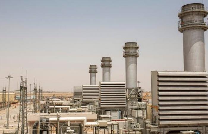 العراق: انحسار مجهول الأسبب للغاز الإيراني يعرض منظومة الطاقة للخطر