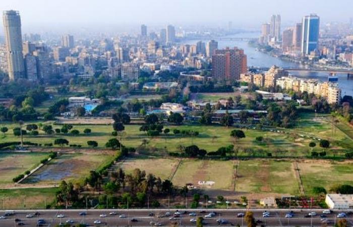 مصر تتوقع نمو الناتج المحلي الإجمالي 5.4% على أساس سنوي