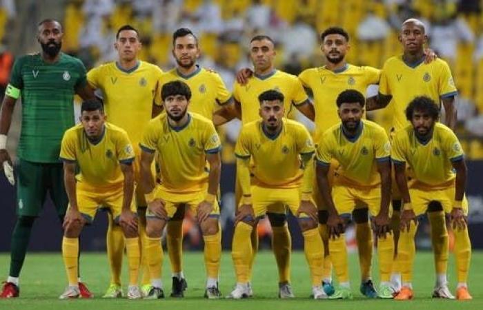 النصر أغلى فريق في آسيا