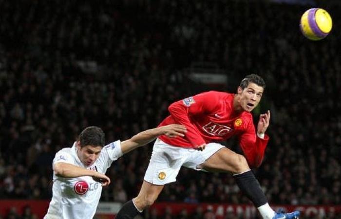 """رونالدو يصف عودته إلى يونايتد بـ""""القرار الأفضل"""""""