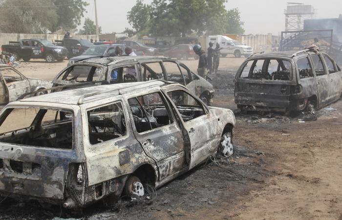 داعش يضرب في نيجيريا.. ويقتل 17 شخصاً بينهم عامل إغاثة