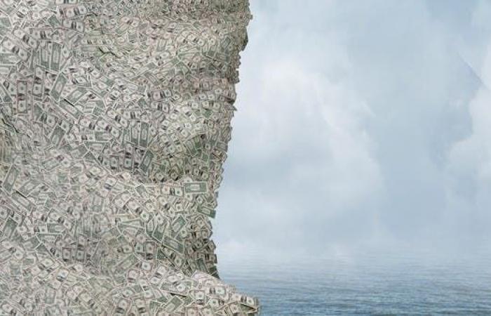 ثروات المقيمين في مدينة عربية ترتفع بـ 39 مليار دولار في عام