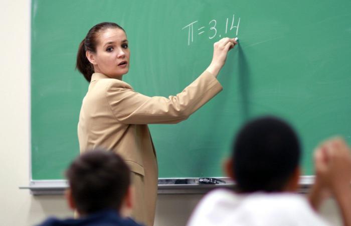 هجرة المعلمين: الأسباب مهنيّة أيضاً