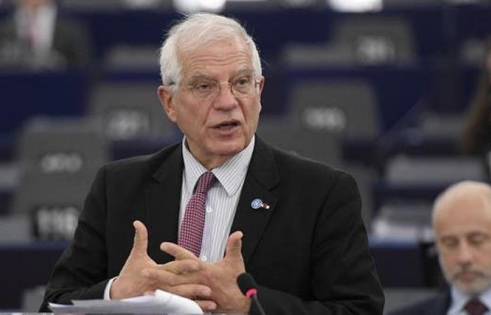 الاتحاد الأوروبي: أزمة أفغانستان بينت ضعف أوروبا عسكريا