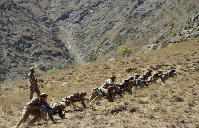 مقاومة بنجشير: سنواصل قتال طالبان بعد فشلالمفاوضات