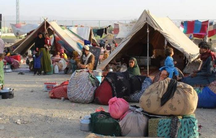 تركيا: لن نحتفظ بلاجئي أفغانستان مقابل مال أوروبا