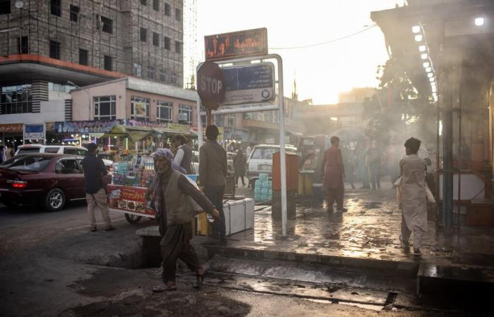 جنرال أوروبي: الغرب أخفق في أفغانستان سياسياً وليس عسكرياً