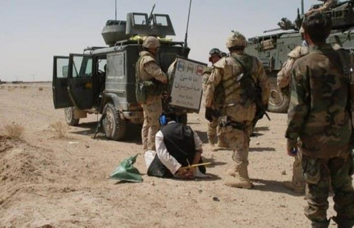 """""""أشباح أفغانستان"""".. وثائقي يكشف تبعات حرب الـ20 عاما"""