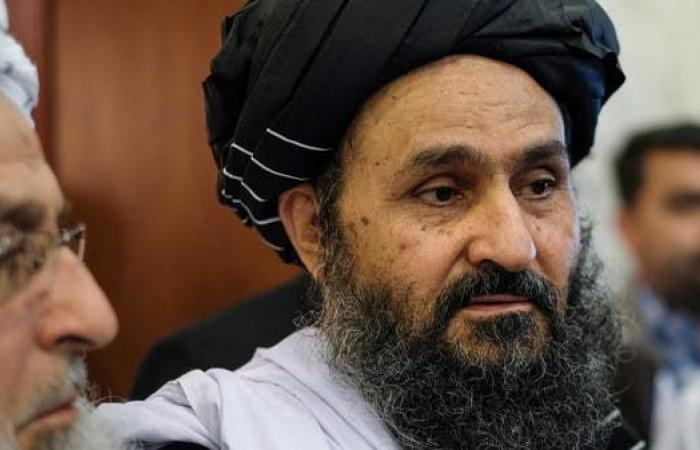 طالبان تلمح: الملا برادار سيقود حكومة أفغانستان الجديدة