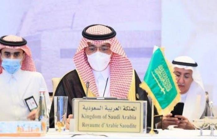 الجدعان: إسهام كبير للسعودية في التصدي للجائحة وآثارها على الدول الإسلامية