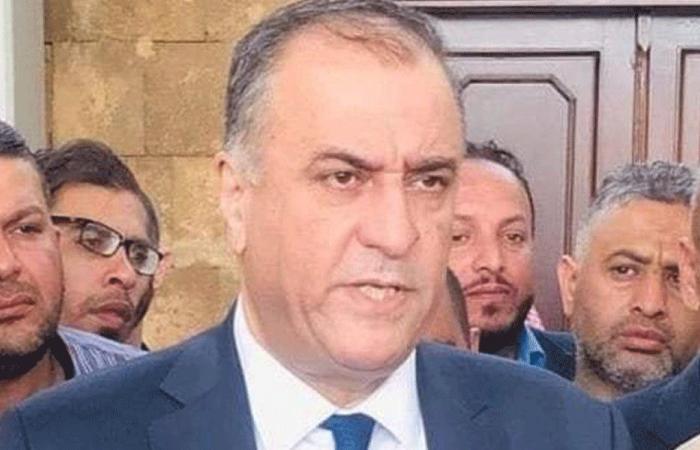 سليمان تابع مع حواط مشكلة الإتصالات في عكار