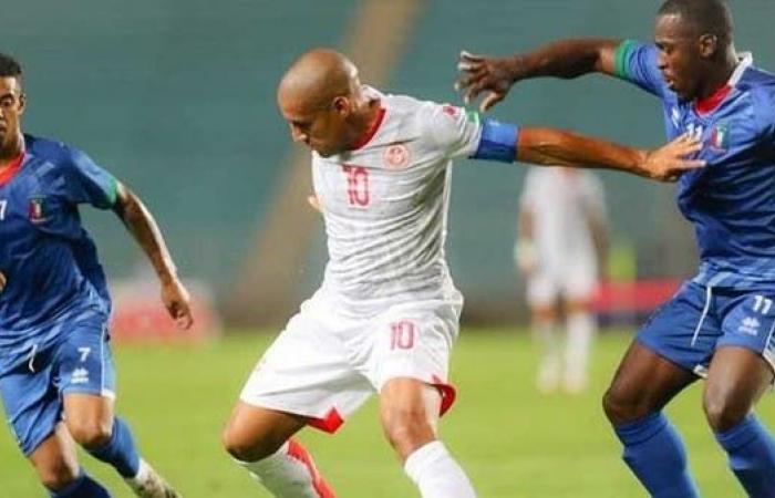 تونس تهزم غينيا الاستوائية بثلاثية