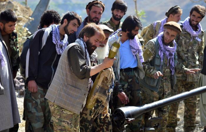 أحمد مسعود: لن أتخلى أبدا عن القتال من أجل الحرية